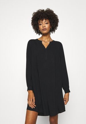 SC-RADIA 57 - Day dress - black