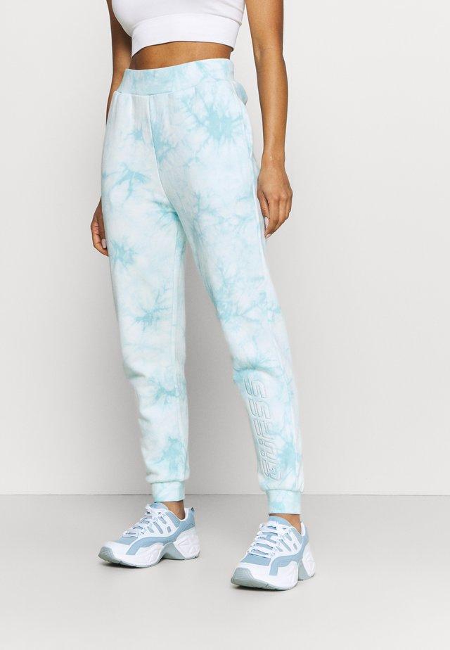 PANT - Pantalon de survêtement - light blue