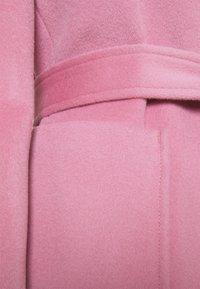 MAX&Co. - SRUN - Krátký kabát - pink - 7