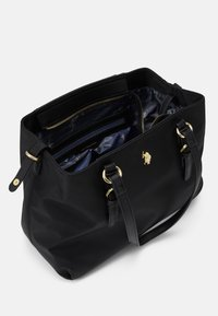 U.S. Polo Assn. - HOUSTON BAG - Handbag - black - 2