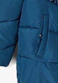 Name it - Winter coat - gibraltar sea - 4
