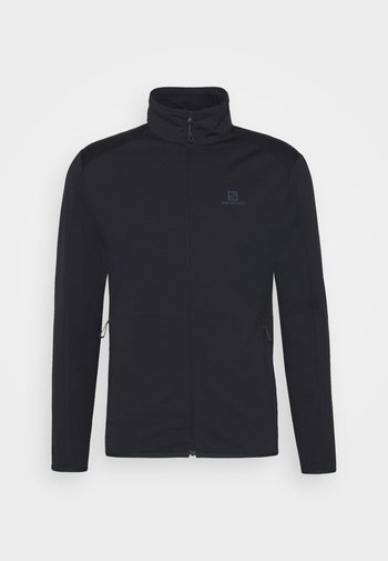 OUTRACK FULL ZIP MID