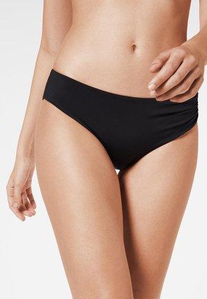 MIT HOHEM BUND INDONESIA - Bikini bottoms - nero