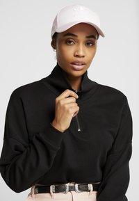 adidas Originals - BASE CLASS UNISEX - Caps - pink - 1