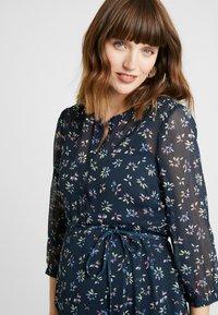 Esprit Maternity - DRESS 3/4 - Korte jurk - night blue - 3