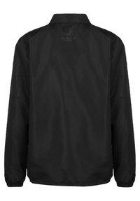Umbro - SV WERDER BREMEN COACH HERREN - Light jacket - black - 1
