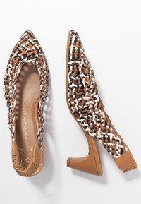 Pedro Miralles - Classic heels - multicolor - 3