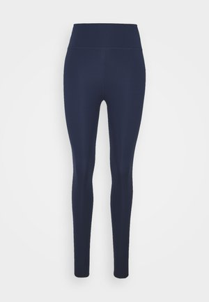 ONE LUXE - Collant - midnight navy