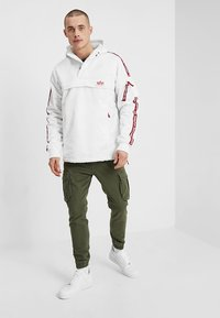 Alpha Industries - Light jacket - white - 1