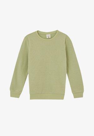 REGULAR FIT - Sweater - green
