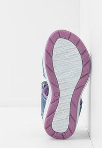 Friboo - Sandalias de senderismo - light blue - 5