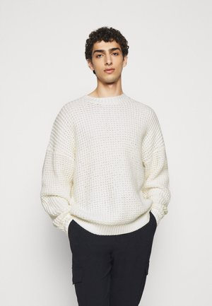 GABELS  SWEATER - Jumper - ecru