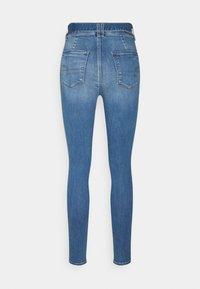 American Eagle - HIGHEST RISE JEGGING - Jeans Skinny Fit - effortlessly cool - 1