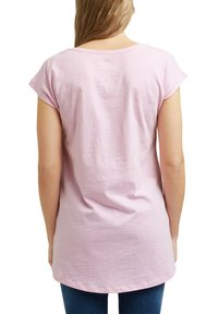 edc by Esprit - Basic T-shirt - pink - 7
