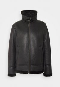 Oakwood - CENTURING - Winter jacket - black - 2