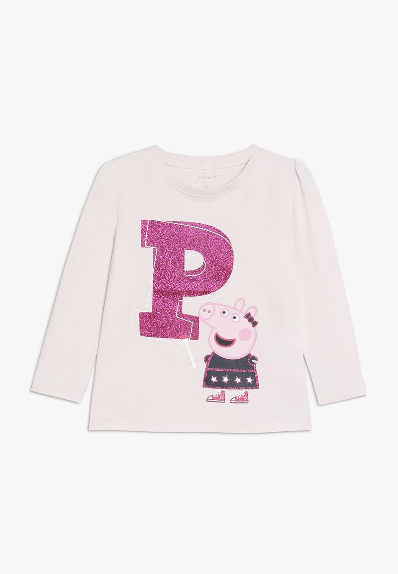 Name it - NMFPEPPAPIG DENISE - Top s dlouhým rukávem - potpourri