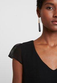 NAF NAF - NEW JOEY - Cocktail dress / Party dress - noir - 4