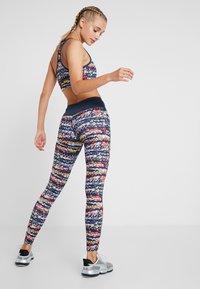 Ellesse - JYN PRINTED - Leggings - multi-coloured - 2