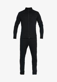 Nike Performance - DRY SUIT SET - Tuta - black - 6