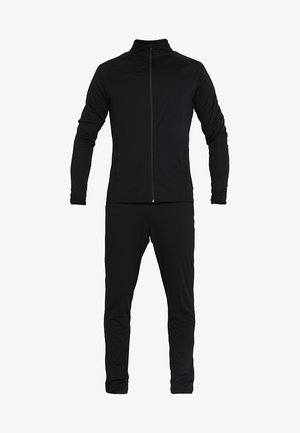 DRY ACADEMY SUIT SET - Chándal - black