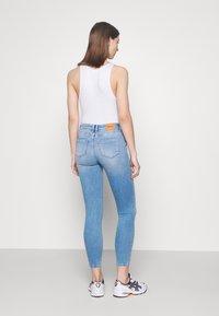 ONLY - ONLSHAPE  - Jeans Skinny Fit - light blue denim - 2