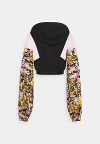Versace Jeans Couture - LADY LIGHT - Sweater - black - 7