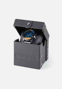 Diesel - Kronografklockor - black - 5