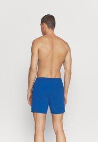 Burton Menswear London - CORE SWIM - Plavky - blue - 1