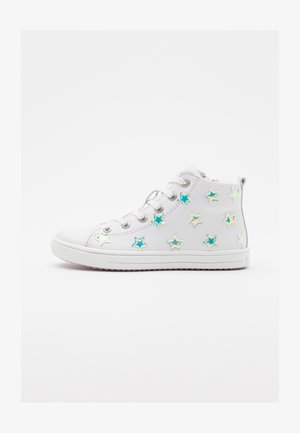 STARLET - High-top trainers - white