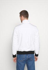 INDICODE JEANS - SMU FRANK - Winter jacket - white - 3