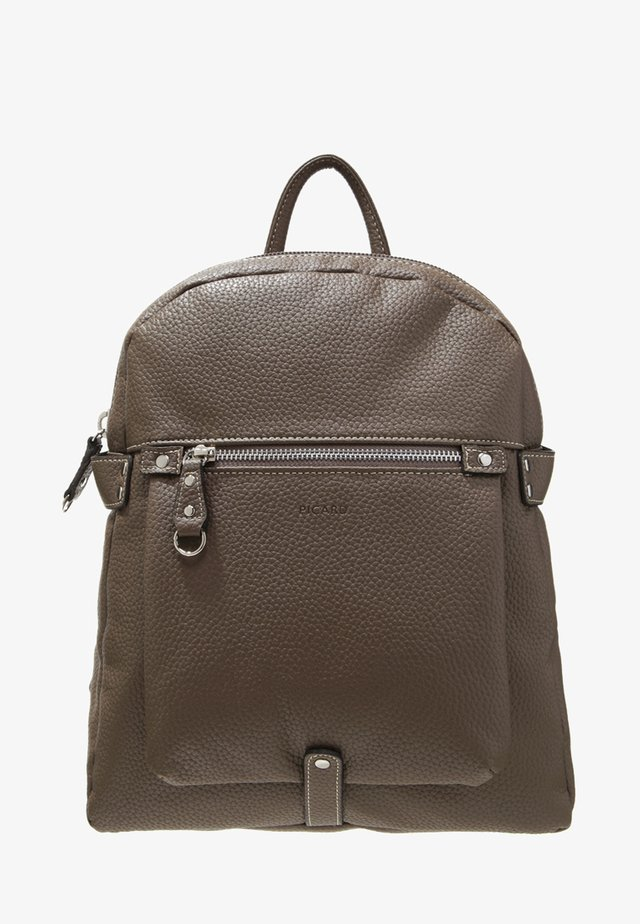 LOIRE - Rucksack - taupe