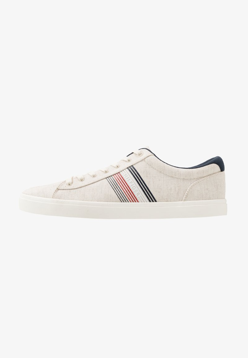 Tommy Hilfiger - ESSENTIAL SEASONAL - Trainers - beige