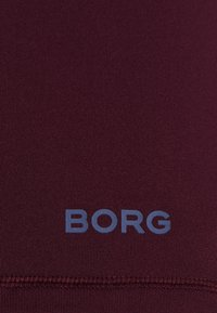 Björn Borg - RACERBACK TANK - Sports shirt - winetasting - 2