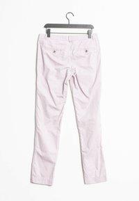 zero - Trousers - pink - 1