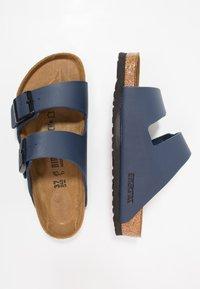 Birkenstock - ARIZONA - Klapki - blue - 1
