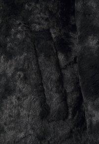 Esqualo - CRUSHED - Winter jacket - black - 2