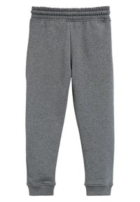 Next - MULTI BLACK SKINNY FIT 3 PACK JOGGERS (3-16YRS) - Tracksuit bottoms - grey - 2