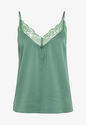 LYNN - Pyjama top - ivy