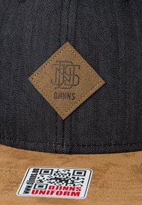 Djinn's - 6P SB  - Cap - black - 5