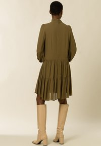 IVY & OAK - Shirt dress - beech - 1