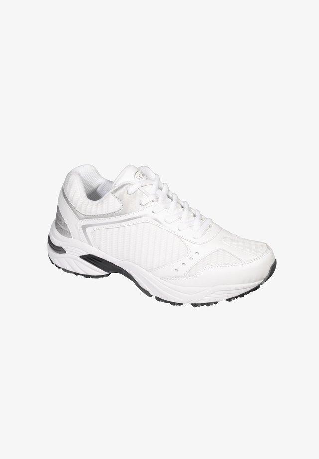 SPRINTER BRISK - Sneakers basse - weiß
