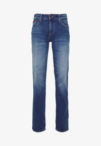 Tommy Jeans - SCANTON - Slim fit jeans - blue denim - 3