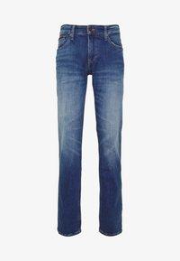 SCANTON - Slim fit jeans - blue denim