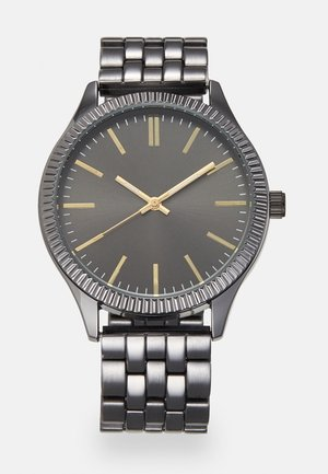 Montre - gunmetal
