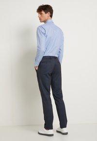 Selected Homme - SLHSLIM-AIDEN - Broek - navy blue - 3