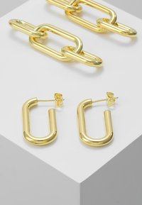PDPAOLA - Boucles d'oreilles - gold-coloured - 4