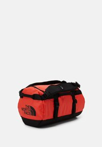 The North Face - BASE CAMP DUFFEL XS UNISEX - Sportväska - black - 2