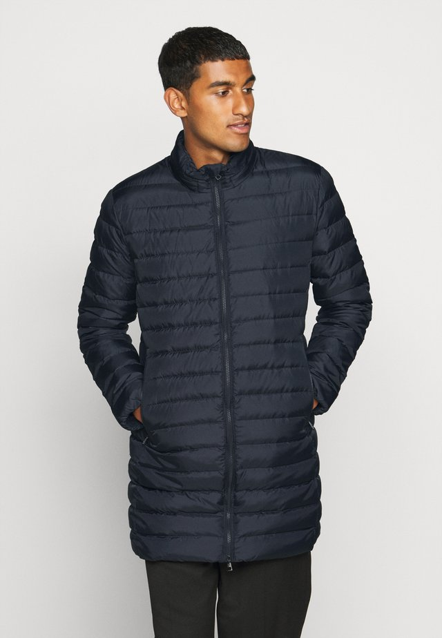 GIACCA PIUMINO - Down coat - night blue