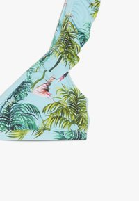 Esprit - CAPPA BEACH BUSTIER BRIEF SET - Bikini - turquoise - 3