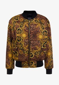 Versace Jeans Couture - GIUBBETTI UOMO - Bomber Jacket - gold - 5